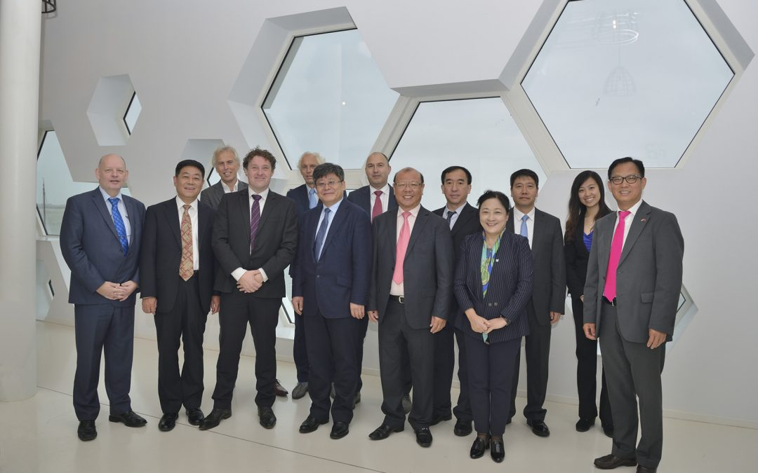 Trade mission June 2019: a success for Frisian and Chinese businesses